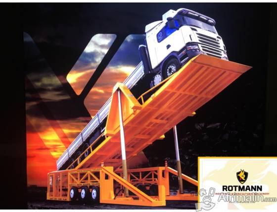 ROTMANN Machines industrielles et agricoles