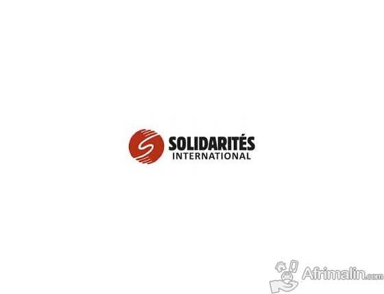 EMPLOI :   Solidarités International recrute 01 DIRECTEUR.TRICE PAYS