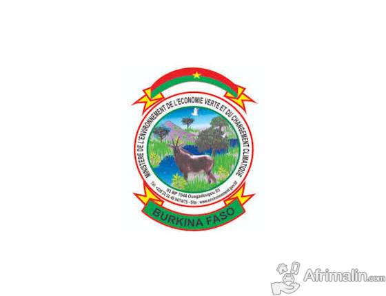 Ministère de l'Environnement,  recrute 01 EXPERT NATIONAL EN FACILITATION