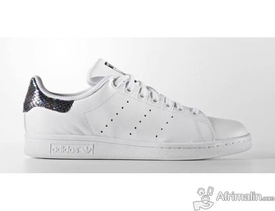 stan smith metallic femme
