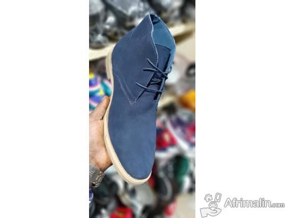 Chaussure d'hommes
