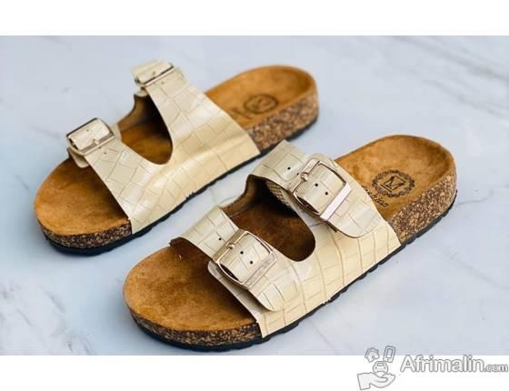 chaussure : tapette