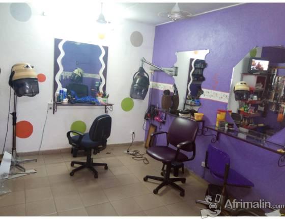 Salon de coiffure dames abidjan r gion d 39 abidjan c te - Prix salon de coiffure ...