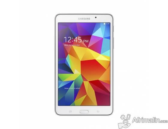Samsung – Galaxy Tab 4 | 7