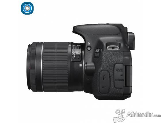 Canon – 700D