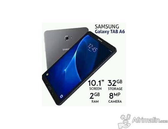 Tablette Samsung Galaxy Tab A6 32gb