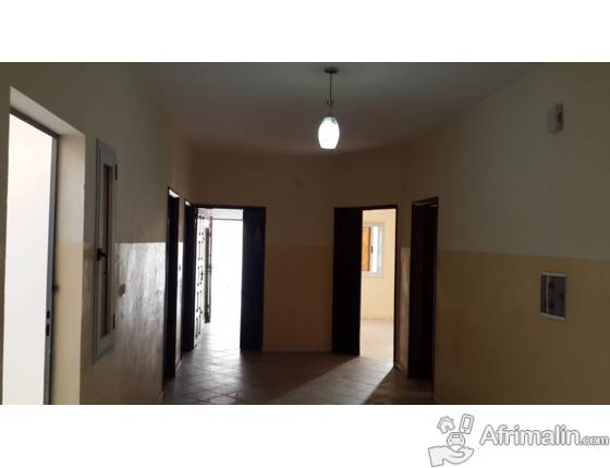 Appartements à louer à Malika