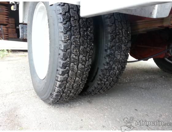 A Vendre - Camion Iveco  Frigorifique
