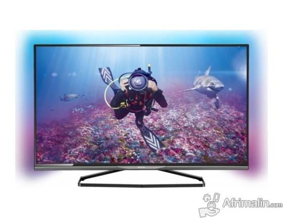 "LED FULL HD 50"" PHILIPS 50PFA4509/98"