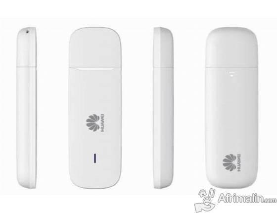clé internet 3G  toute neuve dans le carton en vente, prend toute les puces