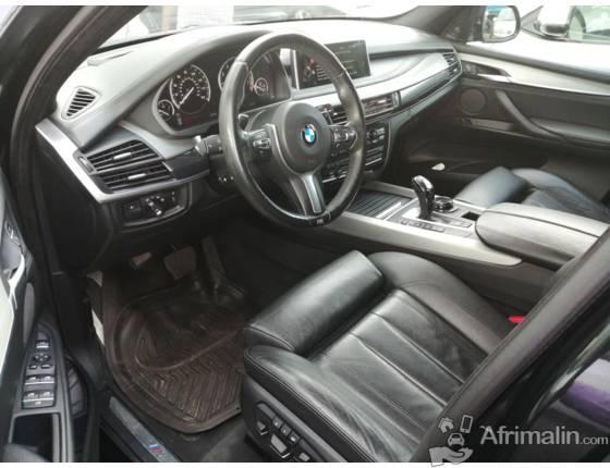 BMW X5M V8