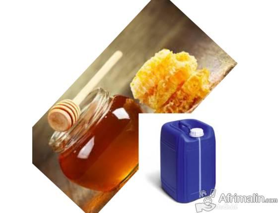 Miel 100% bio, 100% naturel