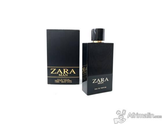 Parfums : ZARA MAN