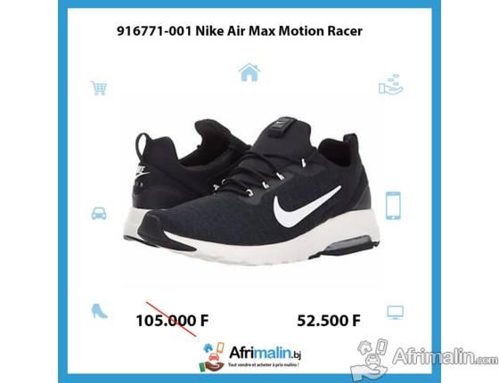 Nike Air Max Motion Racer