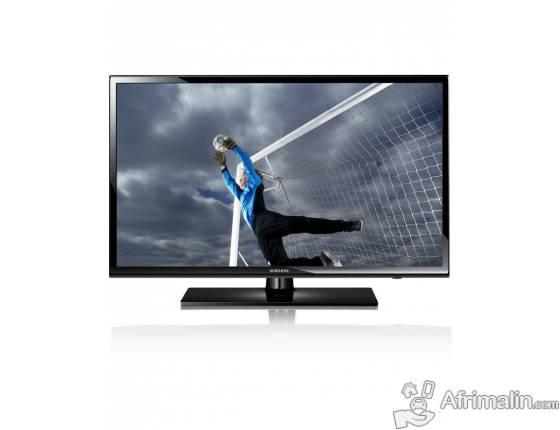 "Samsung TV LED 32"" HD 32EH4003 - Noir"