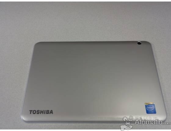 Toshiba Encore 2 - 64GB HDD, Wi-Fi, 10.1in, Windows 10, 1.33GHz, 2 GB RAM- USA-
