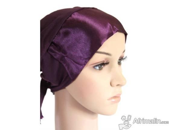 Bonnets hijab