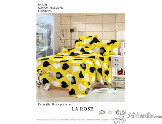 Décoration maison: Des drap neuf avec oreiller