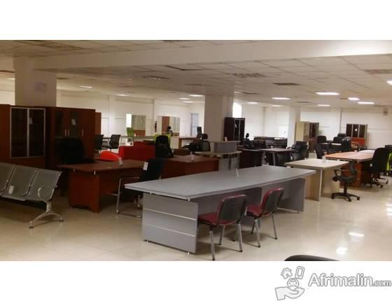 Besoins de meubles et mobiliers de bureaux ouagadougou région du