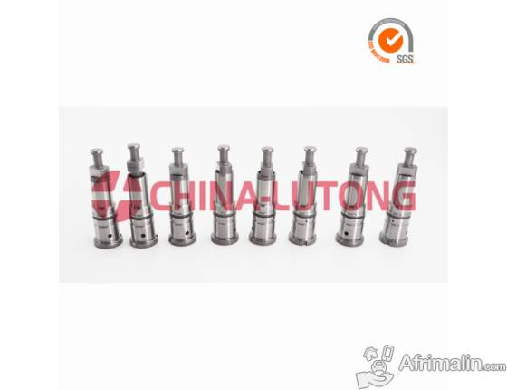 diesel plunger  barrel  :  2 418 455 597-B 2455-597  common rail injector