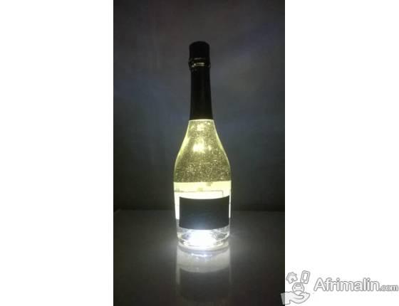 La qualité de vin chez Ahoutou
