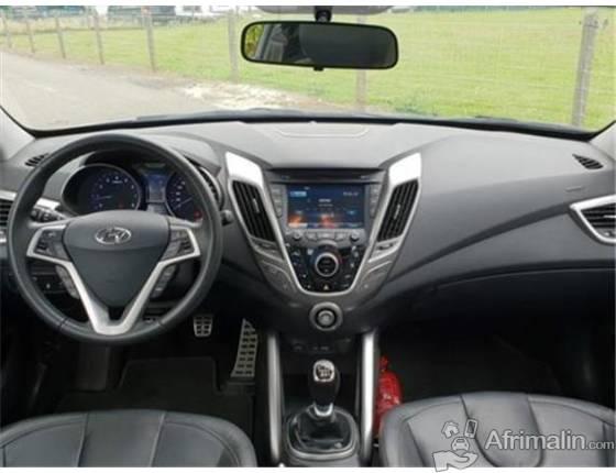 Hyundai veloster année 2015