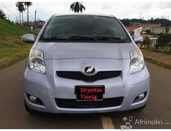 2009 Toyota YARIS à Vendre
