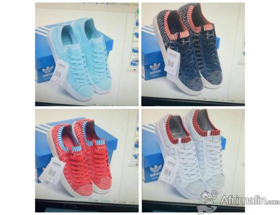 official shop new cheap brand new BASKET ADIDAS - Abidjan, Région d'Abidjan, Côte d'Ivoire ...