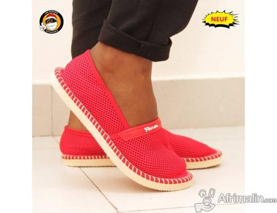 chaussure pour hommes