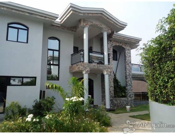 Les Superbes Maisons D Abidjan : Duplex de haut standing en location abidjan région d