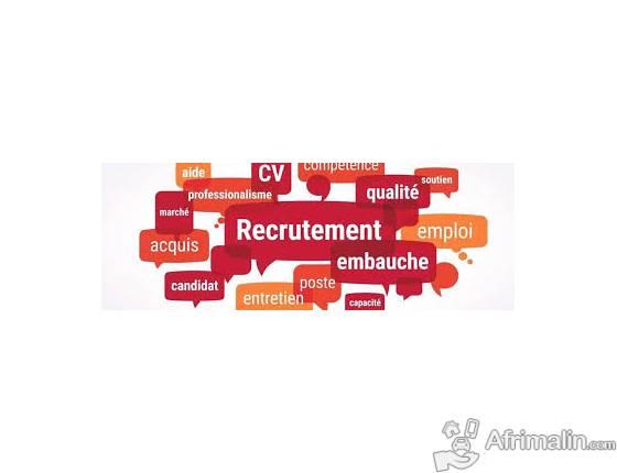 Chalco Guinea Company SA recherche Un (1) Superviseur Recrutement