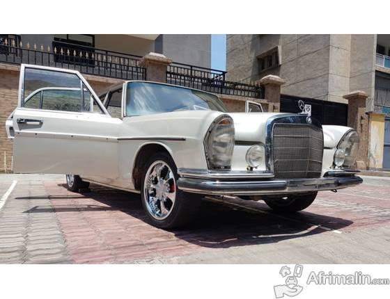 Mercedes-Benz - Kinshasa, Région de Kinshasa, République ...