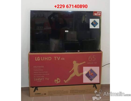 Des TVs LG  à Calavi