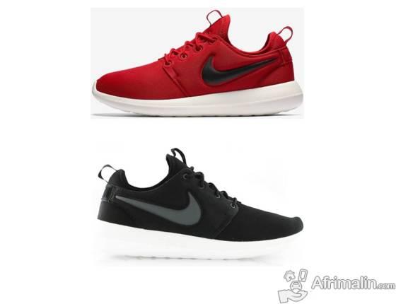 hot sale online 128eb 8f399 Côte Chaussure Nike Roshe D abidjan Abidjan D ivoire Two Région qvqgrY