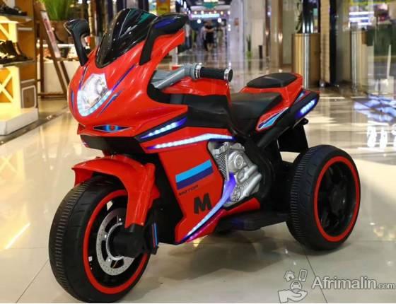 jouets : moto