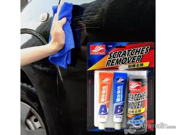 Anti-rayures auto haoshun