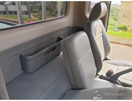 2007 Hyundai PORTER II à vendre