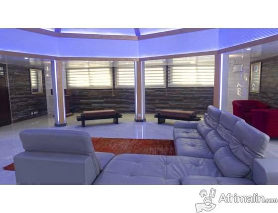 Chambre de luxe à louer
