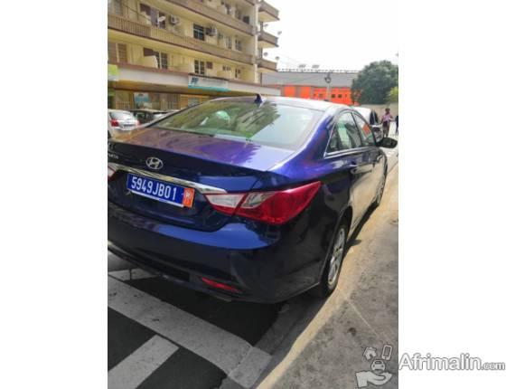 Hyundai sonata auto année 2011