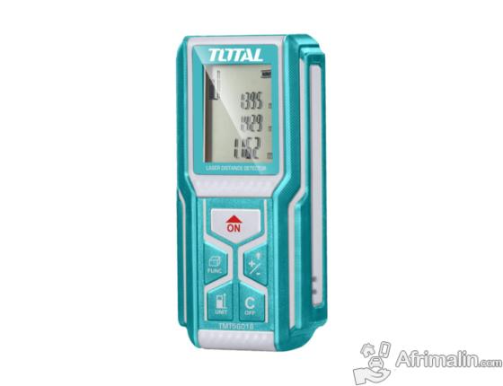 Télémètre -60 metres -Total