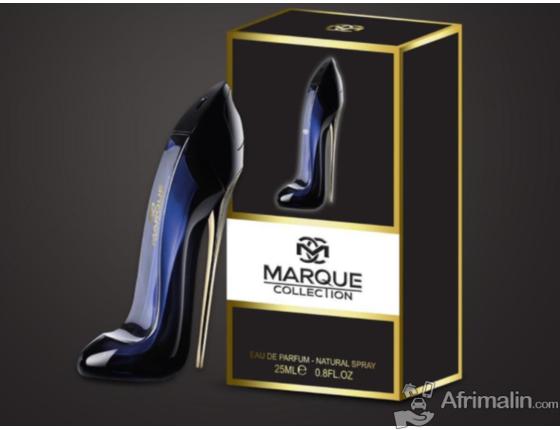 Parfum : Good Girl by Carolina Herrera