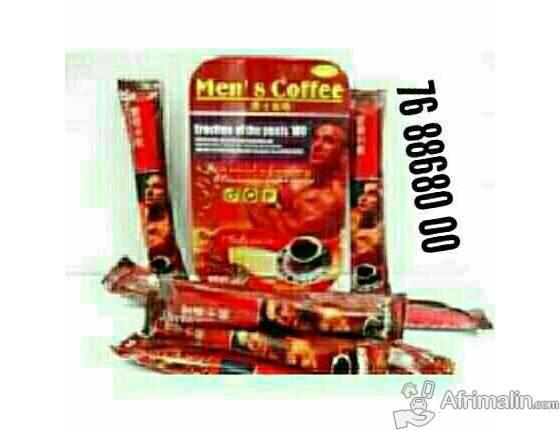 Coffee Man's