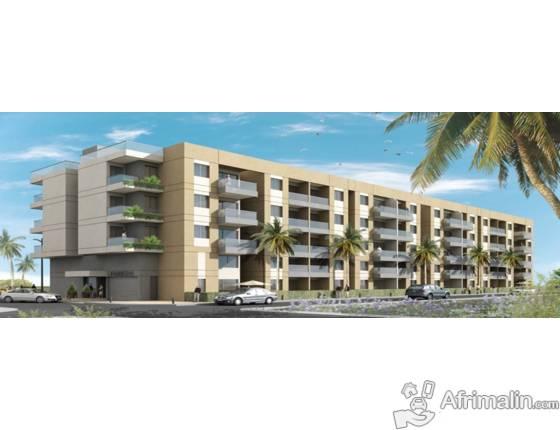 BATIM AFRICA - Promoteur Immobilier - Côte d'Ivoire