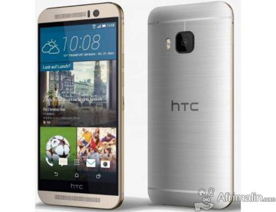 HTC One M9 Dubai