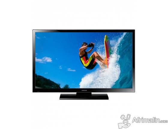 """Samsung TV 43"""" HD PS43F4000 - Noir"""
