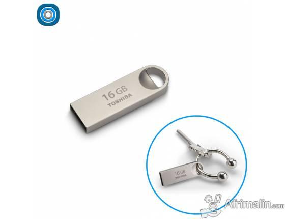 Clé USB Slim Toshiba – 16Go