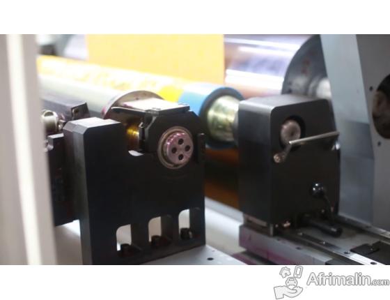 machine d'impression flexographique à vendre
