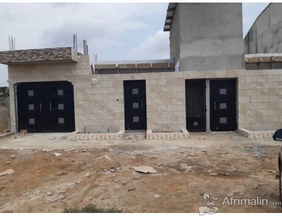 villa 3 pièces en vente