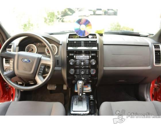 Voiture 4X4 Confortable Ford Escape - Abidjan, Région d ...