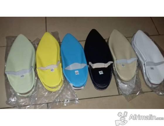 Chaussure MARAKISS CUIR